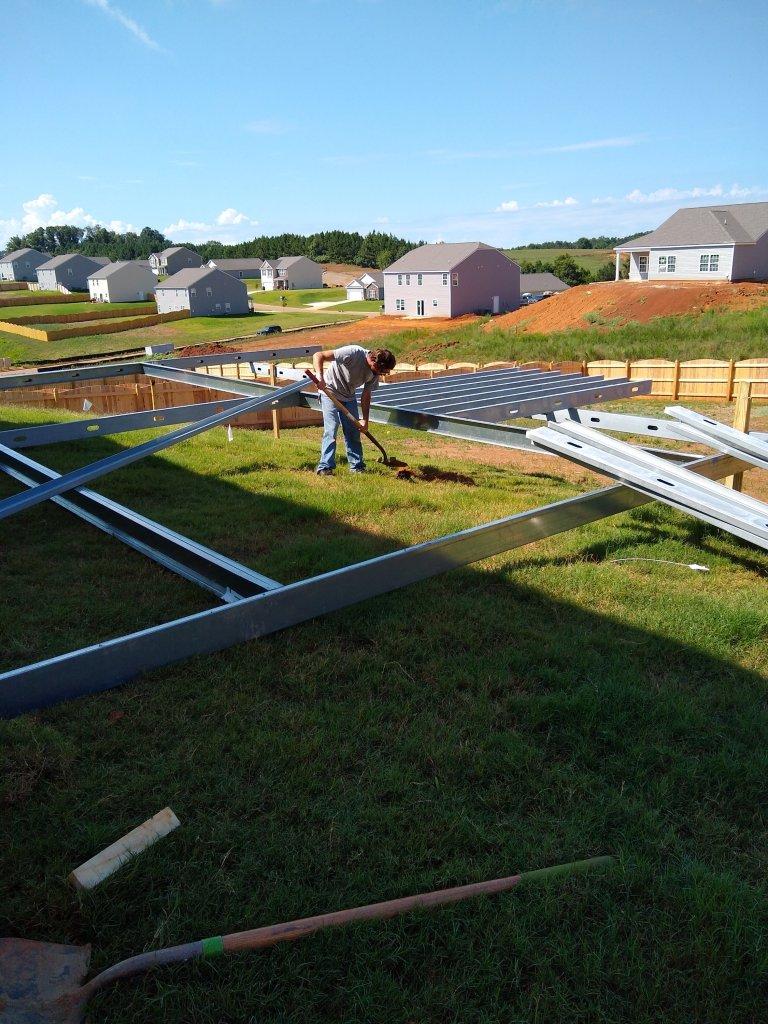 Deck porch builders Louisville tn peter
